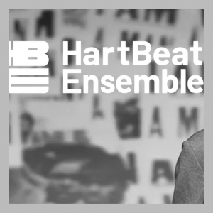 Hartbeat Ensemble Icon